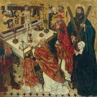 Czy Komunia Święta na rękę była powszechną praktyką Kościoła?
