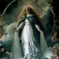 O Maryjo bez grzechu poczęta-O Maria, sine labe.