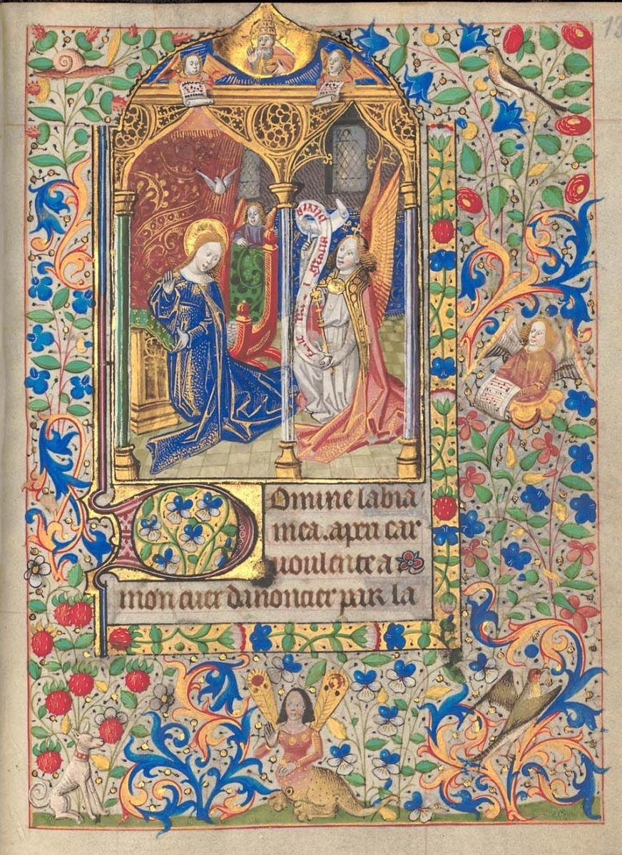 Orationes. Modlitwy po łacinie.