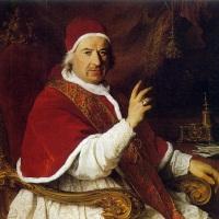"""Papież, który goił rany antypolonizmu. Benedykt XIV """"A quo primum""""."""