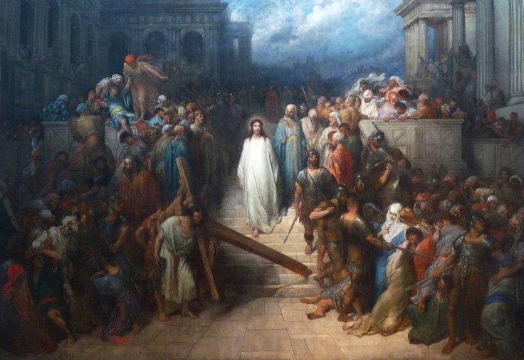Chrystus przed sądem