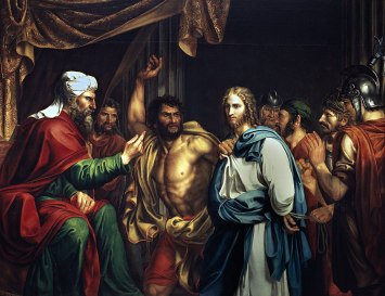 Jesús-before-the-Sanhedrin-José-de-Madrazo