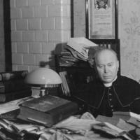 """Ks. dr Stanisław Trzeciak """"TALMUD O GOJACH a kwestia żydowska w Polsce"""""""