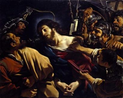 Zdrada Judasza