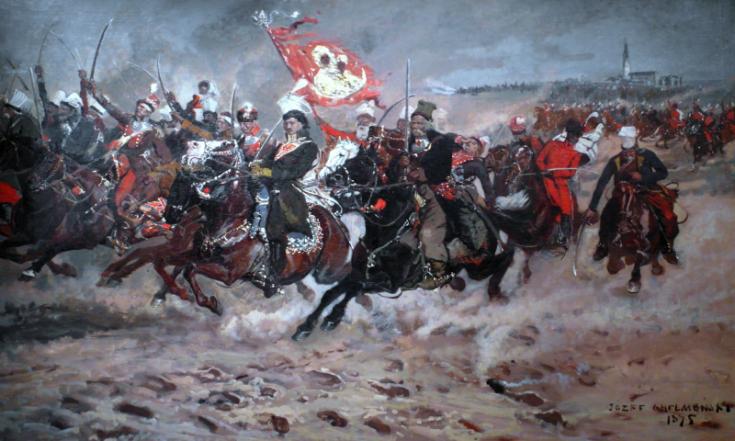Kazimierz-Pulaski-Chelmonski-czestochowa