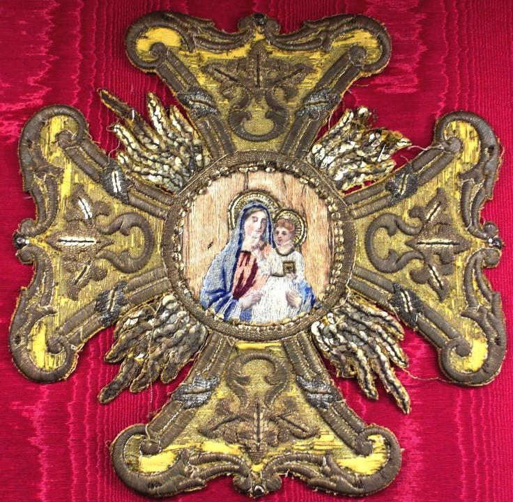 Krzyż Konfederacji Barskiej