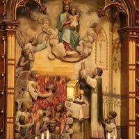 Requiem aeternam dona eis, Domine... Wieczny odpoczynek racz im dać, Panie...
