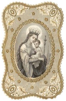 Ranna Jutrzenka Królowa