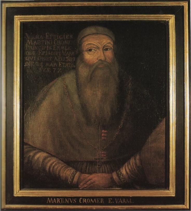 biskup Kromer