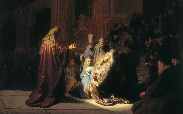 ofiarowanie-panskie-rembrandt
