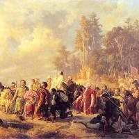 O szczęśliwe powodzenie w Królestwie Polskim. Modlitwa Konfederatów Barskich.