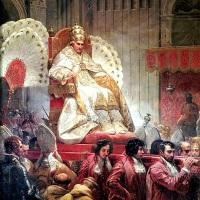 Encyklika Piusa VIII. Traditi humilitati.
