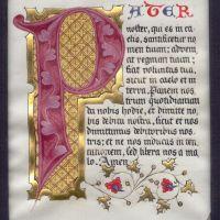 """Czy Bóg ma prawo """"wodzić nas na pokuszenie""""? Tomasz z Akwinu przeciwko deformacji Modlitwy Pańskiej."""
