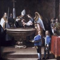 """Charyzmatyczne """"poprawianie"""" sakramentów. Konstytucje Apostolskie o powtórnym chrzcie u heretyków."""