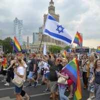 'Tikkun olam'✽ czyli jak Żydzi i sodomici naprawiają świat. Ekumenizmu ciąg dalszy.