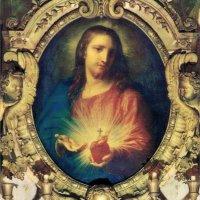 Litania do Najsłodszego Serca Pana Jezusa o uproszenie życia w łasce Bożej  i otrzymania błogosławionej śmierci.