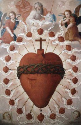 Serce najsłodsze Jezusa