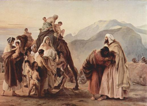 1920px-Francesco_Hayez_061-Jacob-Esau-reconcile-1241x900
