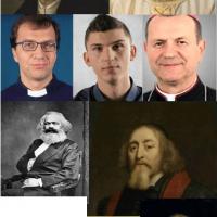 Dialog z demonami. Biskupom w Polsce ku wiecznej odrazie i hańbie polecamy. (5)