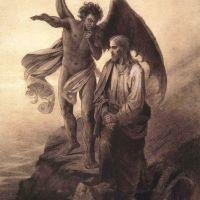 """O tym, jak demony mówią słowami Pisma Świętego. """"Katolickim"""" uczelniom i biskupom w Polsce ku wiecznej odrazie i hańbie.(6)"""