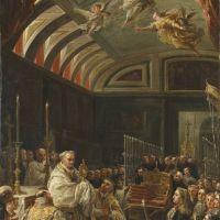 Katolicki obyczaj na straży zachowania Wiary.