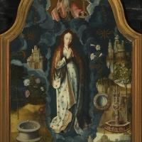 """Trzy """"Zdrowaś Maryjo"""" na dobre życie i dobrą śmierć. Perła modlitewna z czasów apostolskich."""