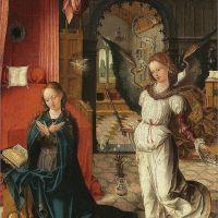 II Niedziela Adwentu. Dominica II Adventus In Conceptione Immaculata Beatæ Mariæ Virginis ~ I. classis