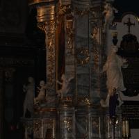 Powrót Mszy Wszechczasów na Wielki Ołtarz polskiej Katedry.