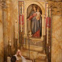Zniszczenie Kościoła autoryzuje się Tradycją.