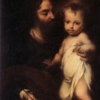 Modlitwa do Świętego Józefa na Dni Judaizmu.