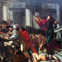 Artyleria strategiczna przeciw wrogom Kościoła - odwaga chrześcijańska.