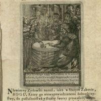 Cud Eucharystyczny w Poznaniu, 1399 r.