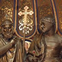 Adoracja Krzyża Świętego królewskim przywilejem Polaków.