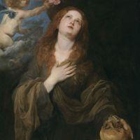 Przeciwko zarazie. Modlitwa do Świętej Rozalii.