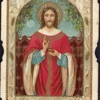Kto mówi, że Msza Święta jest niczym innym jak ucztą, w czasie której spożywamy Chrystusa, jest wyklęty.