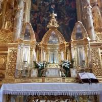 Ratujcie się z tego przewrotnego pokolenia! Pierwsza w Archidiecezji Przemyskiej Msza Święta Solenna w Bazylice w Krośnie.