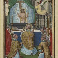 Słowa konsekracji stanowiące o ważności Mszy Świętej. Sobór we Florencji przeciwko ohydzie spustoszenia.