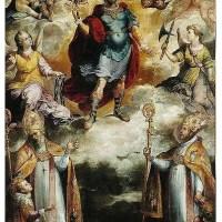 Nie przyjął komunii z rąk biskupa niewierzącego w Bóstwo Chrystusa. Oddał życie za Wiarę w Wielki Piątek.