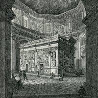 Domek Najświętszej Maryi Panny pierwszym katolickim kościołem i źródłem Litanii Loretańskiej.